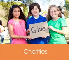 Charity Organisations Listings