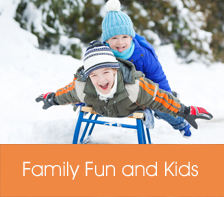 Family Fun, Kids Listings