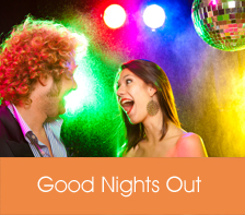 Good Nights Out Listings