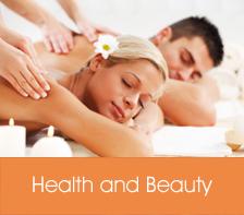 Health and Beauty Listings