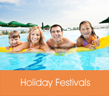 Holiday Festivals Listings