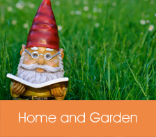 Home and Garden Listings