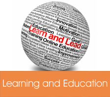 Learning and Education Listings