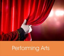 Performing Arts Listings