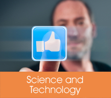 Science and Technology Listings