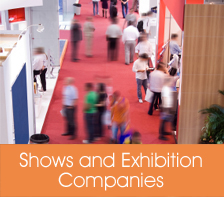 Shows and Exhibitions Listings