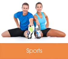 Sports Centres Listings